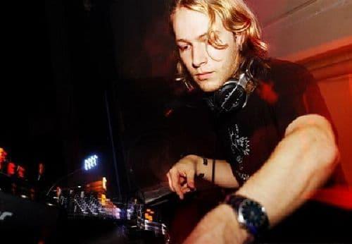 James Zabiela Live Tech House & Techno DJ-Sets SPECIAL COMPILATION (2000 - 2006)